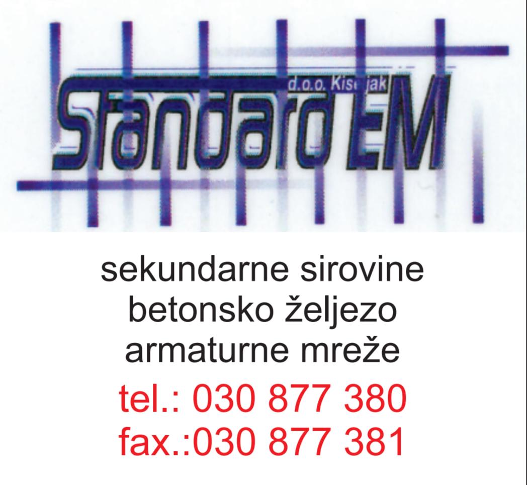 Standard-EM
