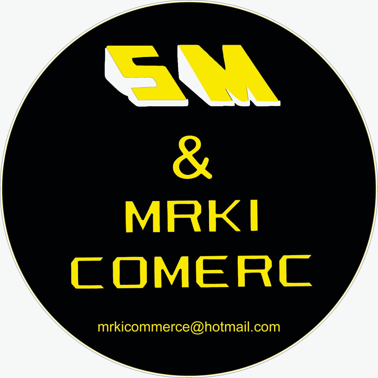 S&M Mrki komerc
